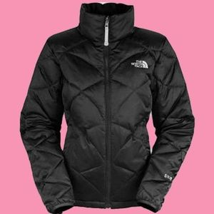 The North Face Aconcagua 550 down jacket